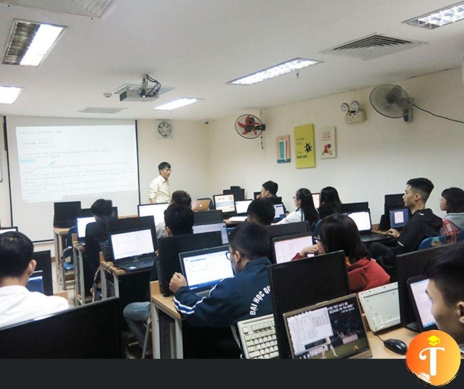 Trung tâm đào tạo khoá học lập trình websiite php tại Tam Kỳ -  Quảng Nam