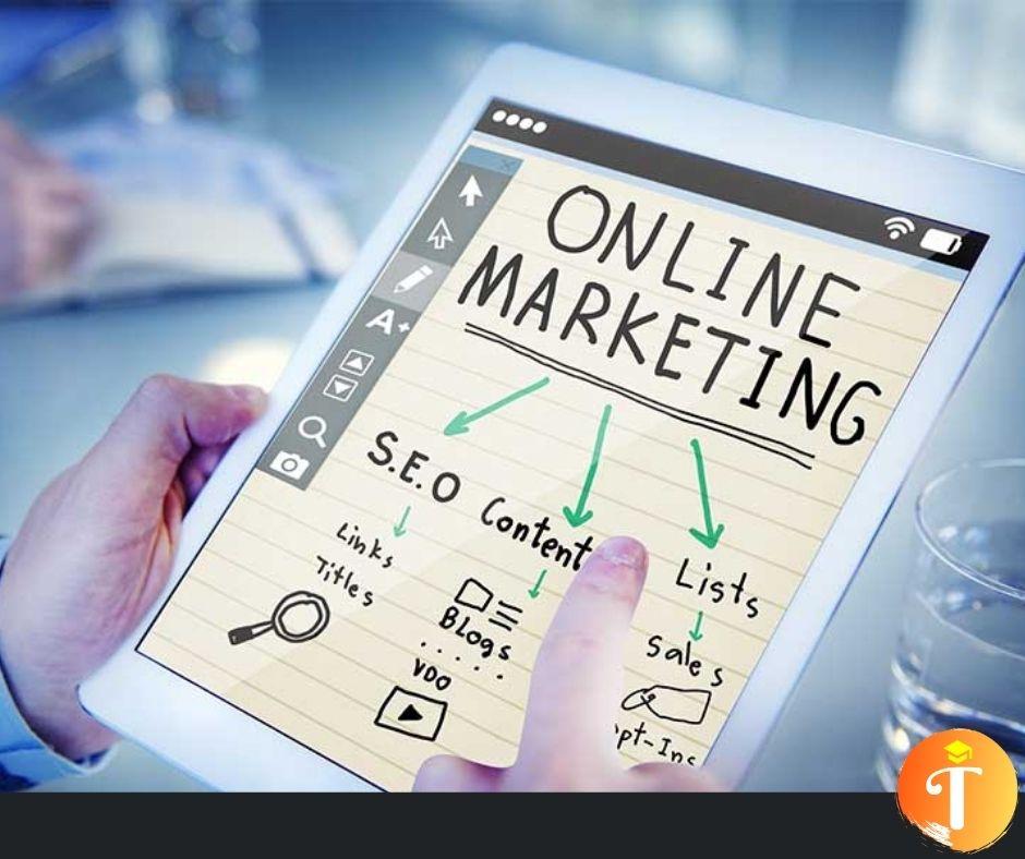trung tâm đào tạo khoá học marketing online tại tam kỳ quảng nam
